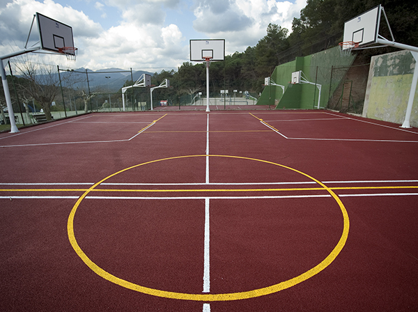Stage, Campus, Pretemporada